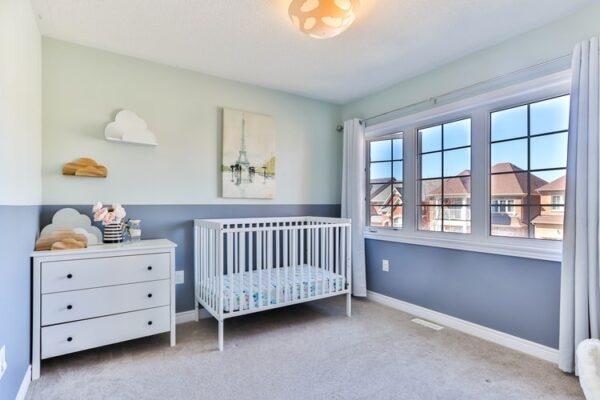 best cribs for newborns