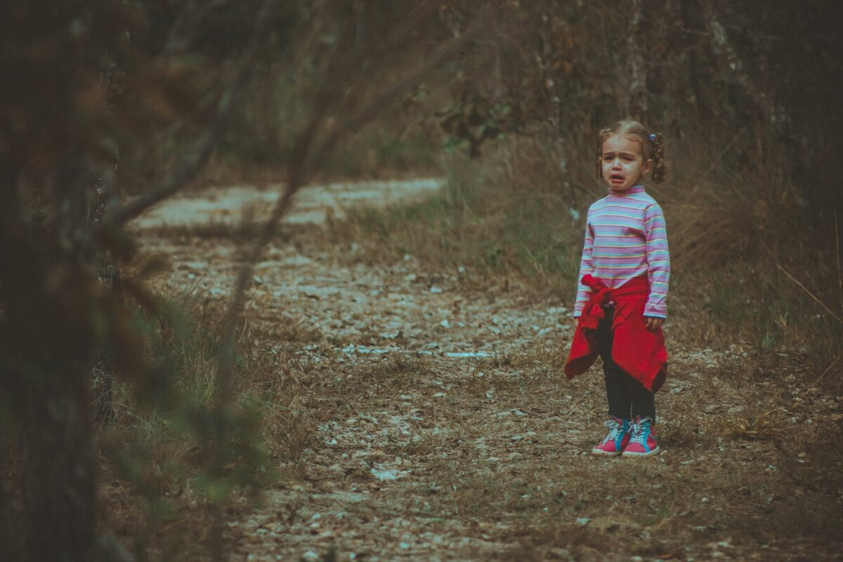 help your child overcome fear